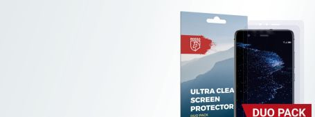 Huawei P10 Lite screen protectors