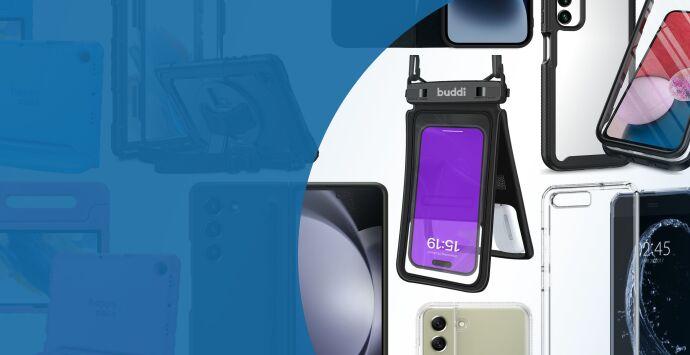 Alle Huawei P10 hoesjes