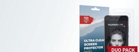 Huawei P10 screen protectors