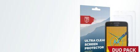 Motorola Moto G5 screen protectors