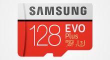 Huawei P10 Plus Geheugenkaarten