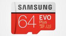 Sony Xperia XZ Premium Geheugenkaarten