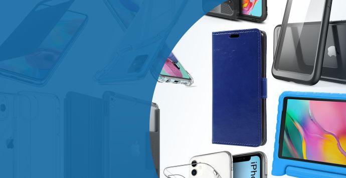 Alle LG K4 (2017) hoesjes