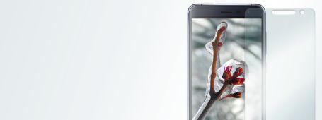 Asus ZenFone 3 (5.5) screen protectors