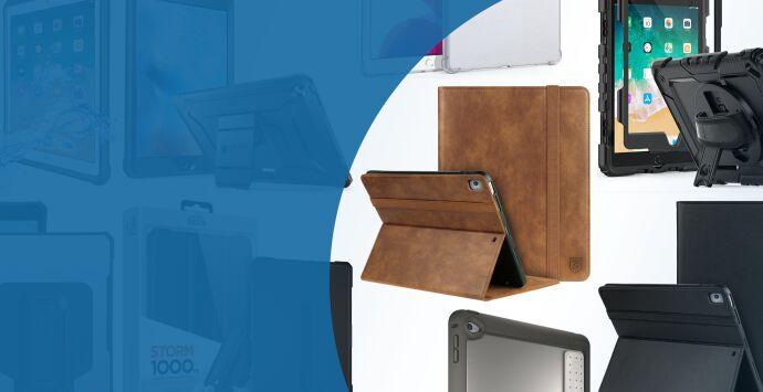 Alle iPad 9.7 (2017) hoesjes