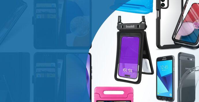 Alle Samsung Galaxy J7 (2017) hoesjes