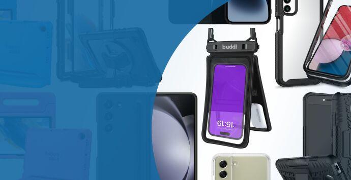 Alle Motorola Moto C Plus hoesjes