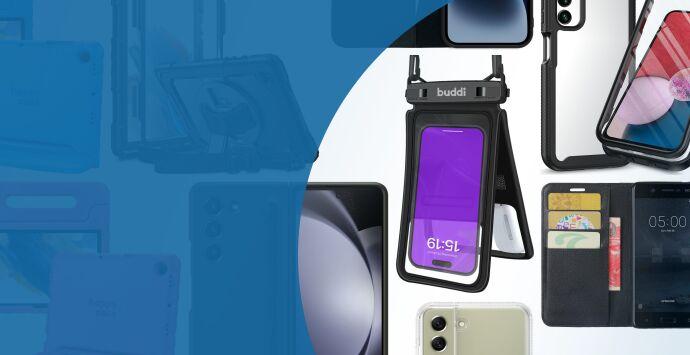 Alle Nokia 5 hoesjes