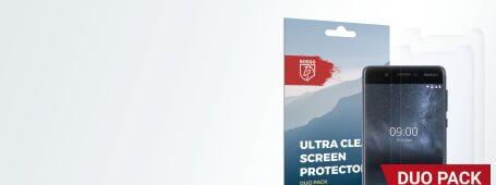 Nokia 5 screen protectors