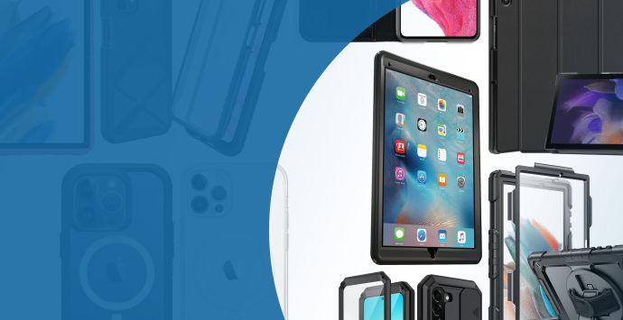 Alle iPad Pro 12.9 (2017) hoesjes
