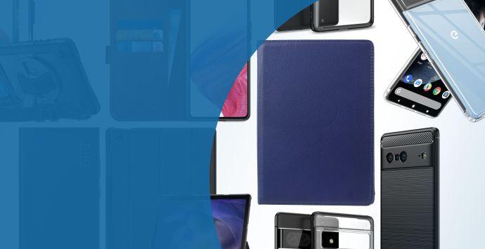 Alle Huawei MediaPad T3 (10) hoesjes
