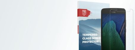 Motorola Moto G5S Plus screen protectors