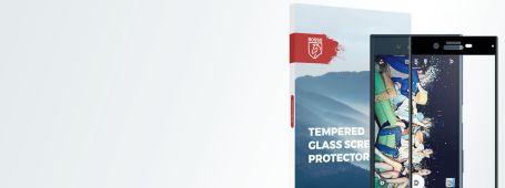 Sony Xperia XZ1 Compact screen protectors