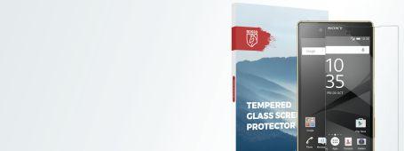 Sony Xperia XA1 Plus screen protectors
