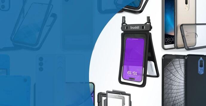 Alle Huawei Mate 10 Lite hoesjes