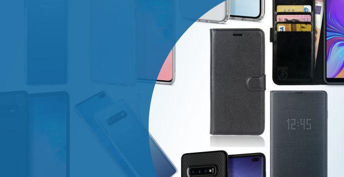 Alle Asus ZenFone 4 hoesjes
