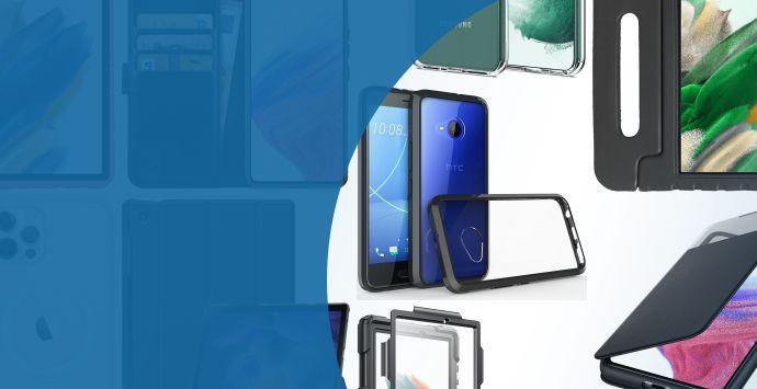 Alle HTC U11 Life hoesjes