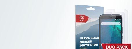 HTC U11 Life screen protectors