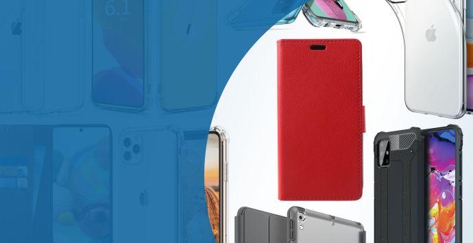 Alle Alcatel U5 3G hoesjes