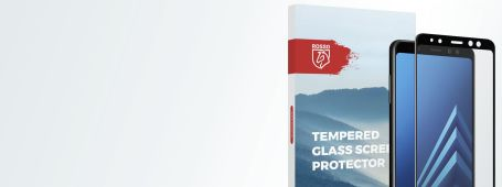 Samsung Galaxy A8 (2018) screen protectors