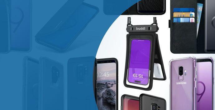 Alle Samsung Galaxy S9 Plus hoesjes