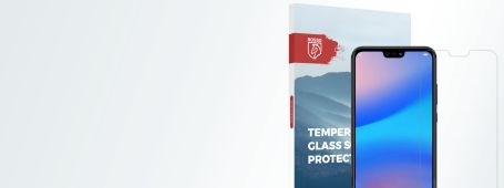 Huawei P20 Lite screen protectors