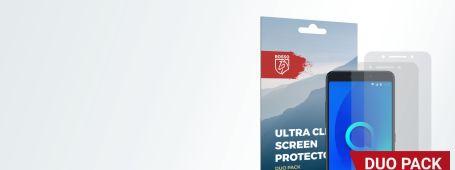 Alcatel 3 screen protectors
