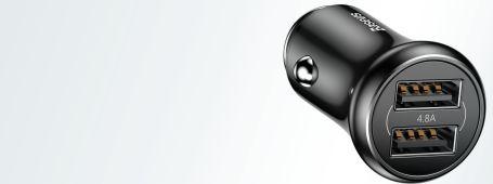 LG K9 opladers