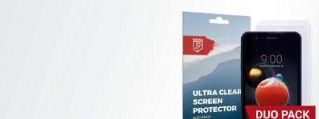 LG K9 screen protectors