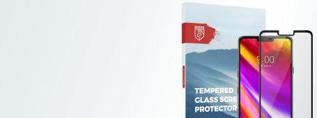 LG G7 ThinQ screen protectors