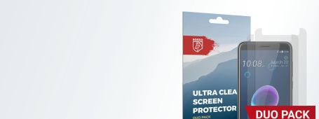 HTC Desire 12 screen protectors