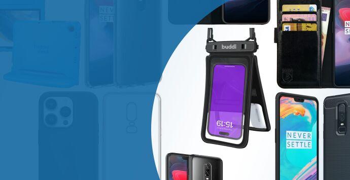 Alle OnePlus 6 hoesjes