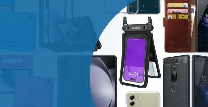 Alle Sony Xperia XZ2 Premium hoesjes