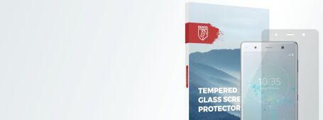 Sony Xperia XZ2 Premium screen protectors