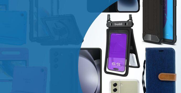 Alle Samsung Galaxy J6 (2018) hoesjes