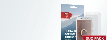 Alcatel 1C screen protectors