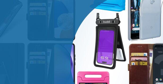 Alle Google Pixel 3 hoesjes
