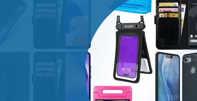 Alle Google Pixel 3 XL hoesjes