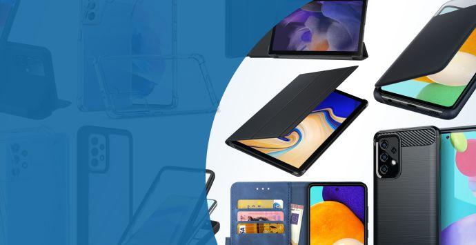Alle Samsung Galaxy Tab S4 10.5 hoesjes