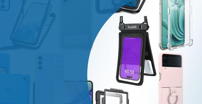 Alle OnePlus 6T hoesjes