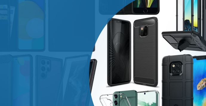 Alle Huawei Mate 20 Pro hoesjes