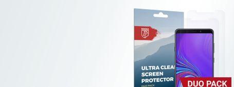 Samsung Galaxy A9 (2018) screen protectors