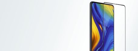 Xiaomi Mi Mix 3 screen protectors
