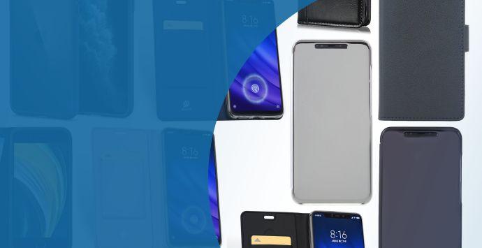 Alle Xiaomi Mi 8 Pro hoesjes