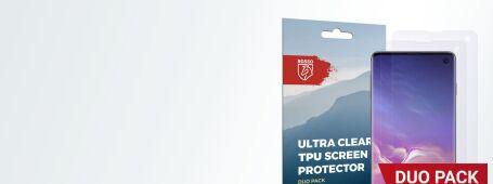 Samsung Galaxy S10 screen protectors
