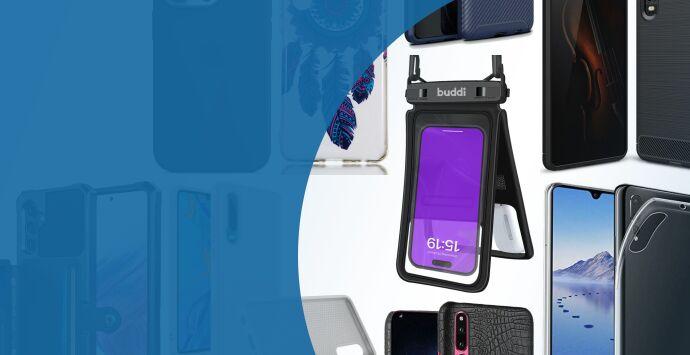 Alle Huawei P30 hoesjes