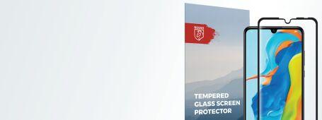 Huawei P30 Lite screen protectors