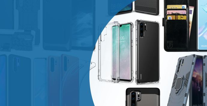 Alle Huawei P30 Pro (New Edition) hoesjes