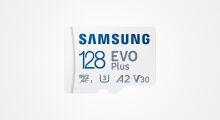 Samsung Galaxy A40 Geheugenkaarten