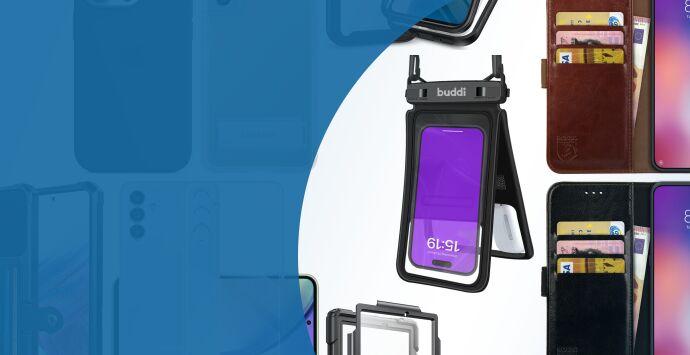 Alle Xiaomi Mi 9 hoesjes